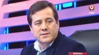 Qu� dijo Mariano Recalde sobre la gesti�n de Isela Costantini en Aerol�neas