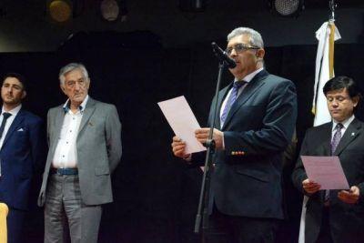 Autoridades del gabinete provincial se adhirieron a la Red de Hombres Comprometidos por la Igualdad