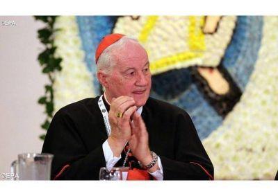 «Actores de la misión de la Iglesia en el campo de la Misericordia», propuesta del cardenal Ouellet en el Jubileo de América