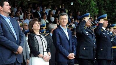 Detuvieron a un hombre por amenazar a Mauricio Macri