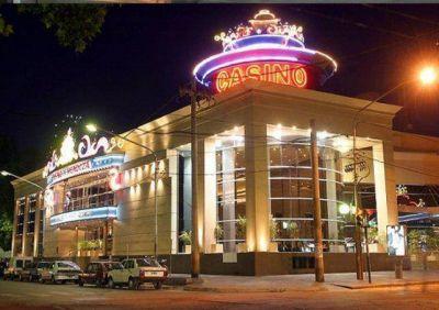 Con el qu�rum del PJ se sancionaron las modificaciones al Convenio Colectivo del Casino