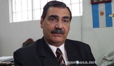 Tientan al juez Alfredo L�pez para incursionar en la pol�tica