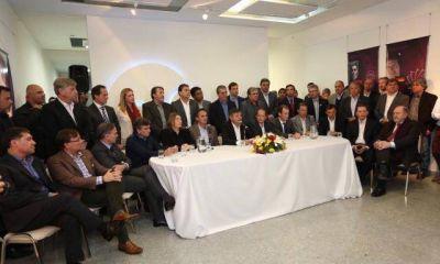 El justicialismo riojano a favor de la renovación del PJ Nacional