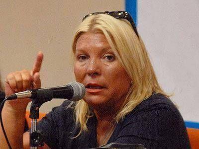 Nisman/Denuncia. Carri�: �La comunidad jud�a debe apoyar el juicio pol�tico al juez Daniel Rafecas�