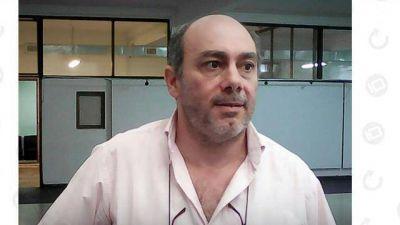 Fotomultas: Vicente salió a defender el polémico convenio con la UTN