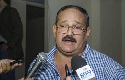 """""""Leavy es el mayor delincuente político que tiene la política salteña"""""""