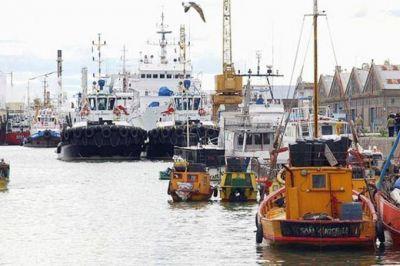 Desde Provincia impulsan una nueva ley que regule el funcionamiento de los puertos