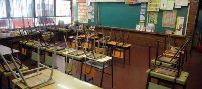 Los docentes porteños ratifican el paro del viernes