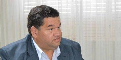 Nedela dej� entrever que Secco es quien debe afrontar los problemas de seguridad en Ensenada