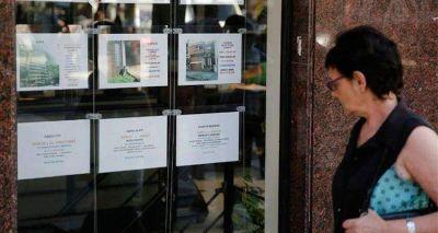 La Justicia porteña confirmó el tope para la comisión de las inmobiliarias en contratos de alquiler