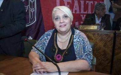 """Sierra contra el FpV: """"Ellos no tuvieron un plan de salud para la Provincia"""""""