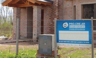 Solicitan a la Anses mantener las condiciones para 32 beneficiarios del Procrear