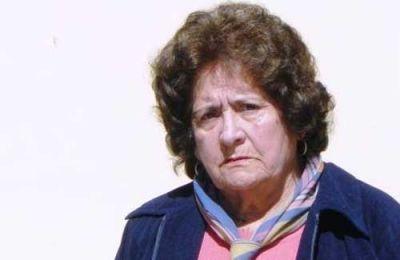 Falleció la presidenta del Tribunal Superior de Justicia Clara Salazar