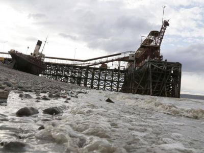 Se reacondicionará todo el espacio de la costanera y de los predios ferroviarios