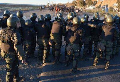 SOEMCO decidió reforzar las medidas sindicales