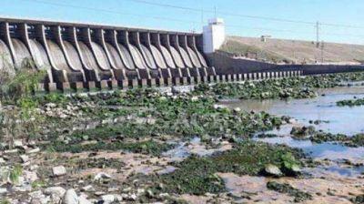 Informaron sobre mantenimientos en el dique Frontal