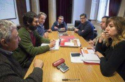 Desde el Concejo Deliberante se logró destrabar la problemática de los papeleros
