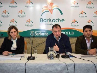 Dictan en Bariloche capacitaci�n nacional sobre Violencia y G�nero