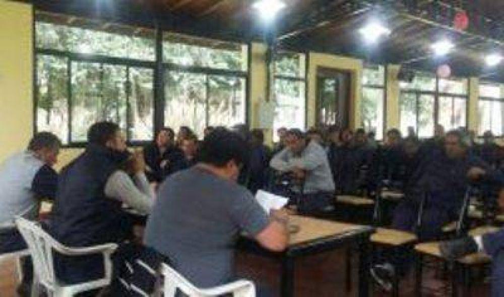 UETTel en alerta ante amenaza de cierre de Telefónica Argentina
