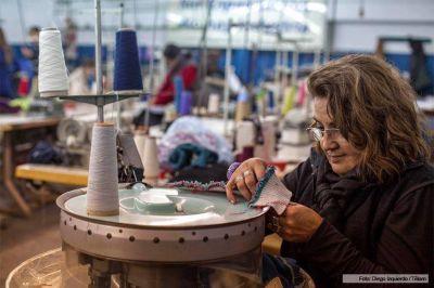 El Gobierno y la industria textil acordaron un monitoreo de importaciones