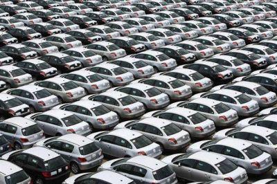 Crecieron un 21% los patentamientos de autos en agosto