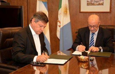 El CFI renovó el apoyo para la provincia del Chaco