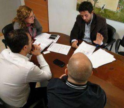 Salud busca optimizar el servicio de recolección de residuos patológicos en la provincia