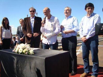 La autov�a Santa Ana-San Ignacio se har� e 2017 con una inversi�n de 400 millones de pesos