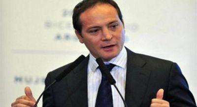 Camau volvió a criticar al gobernador Colombi