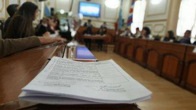 """Fuerte debate en el Concejo por un proyecto de ECO contra """"Ley Seca"""""""