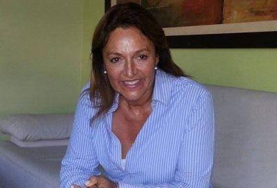 Marcela Campagnoli: �Malena Galmarini no conoce Pilar ni la gesti�n de su aliado en las �ltimas elecciones�