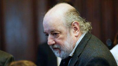 Volvieron a amenazar de muerte al juez Claudio Bonadio