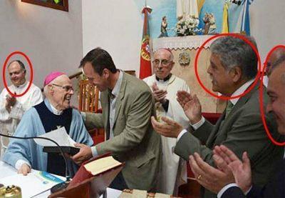 Procesan a la mujer de José López y apuntan a la Iglesia