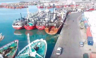 Nueve meses de gobierno: para la pesca no alumbran soluciones