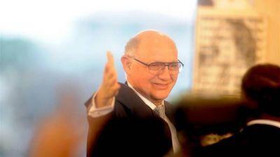 Nisman: ratifican a Bonadio en causa contra Timerman