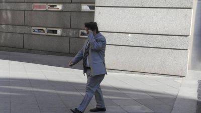 El fiscal Marijuan pidi� investigar los tel�fonos de Cristina
