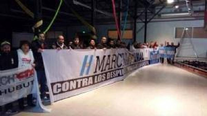 La Marcha Federal llegar� a Chivilcoy en la madrugada del viernes