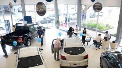 Gracias a los descuentos, las ventas de autos subieron 21%