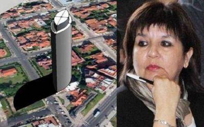 Obelisco: se cumplen todos los puntos menos la altura; es la crema del negocio