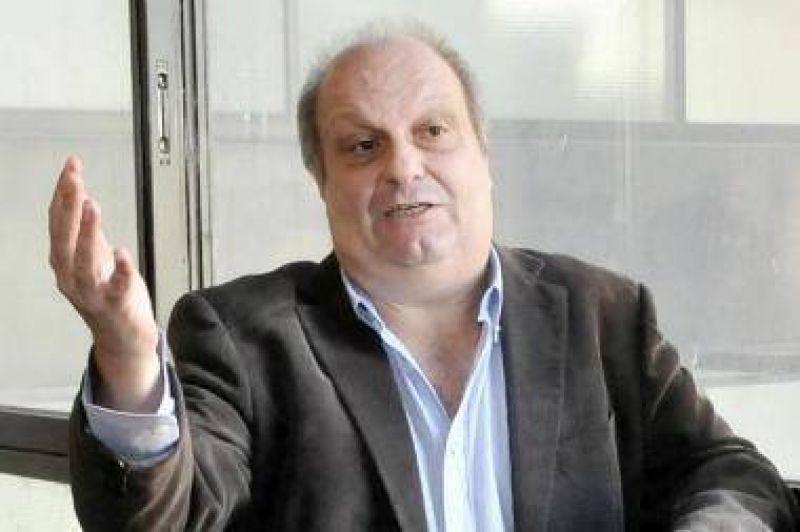Sindicalistas afirman que Lombardi desminti� el traslado de la TV P�blica a Tecn�polis