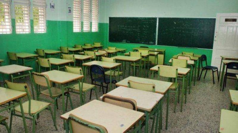 El paro docente golpeará este viernes a unos 9 millones de alumnos