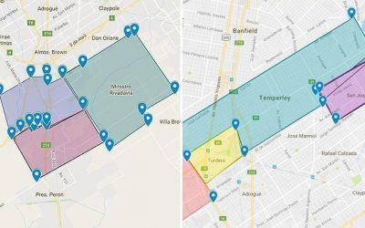 Los proyectos de división de municipios en zona Sur