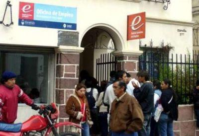 Situación preocupante: en Salta la desocupación va ganando terreno