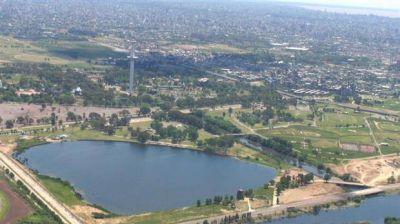 El Parque de la Ciudad se reconvierte con edificios