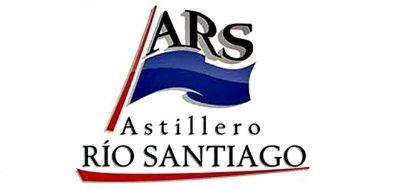 En Astilleros R�o Santiago sobrevuela el fantasma del ajuste y ATE interviene para defender a la empresa