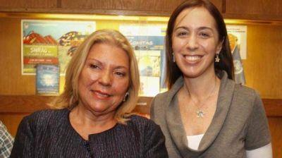 Denuncias contra Bressi: otra vez Vidal le marc� a Carri� que la que manda es ella