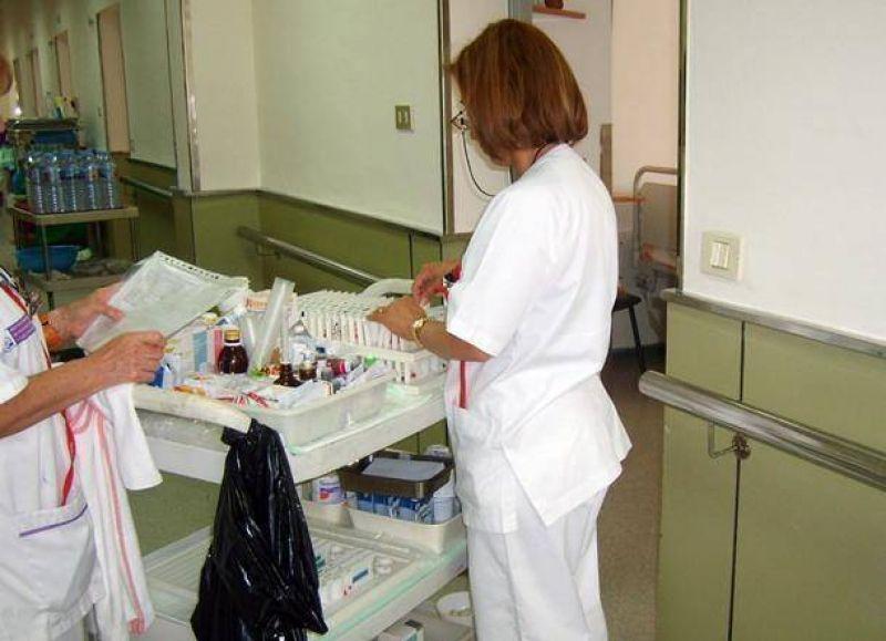Diputados convocó para el miércoles al Ministerio de Salud y a ATE por los cambios a la Ley de Enfermería