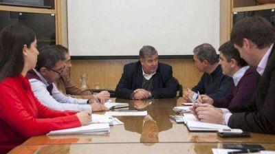 Avanza el diálogo por el contrato de concesión del EPAS