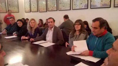 Agmer firm� acuerdo paritario que permitir� realizar concursos ordinarios de inicial y primaria