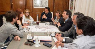 MPN quiere descentralizar a Quiroga por Ordenanza